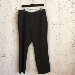 RALPH LAUREN WOOL DRESS PANTS SIZE 16